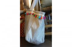 SHOPPER FRANGINE MULTICOLOR